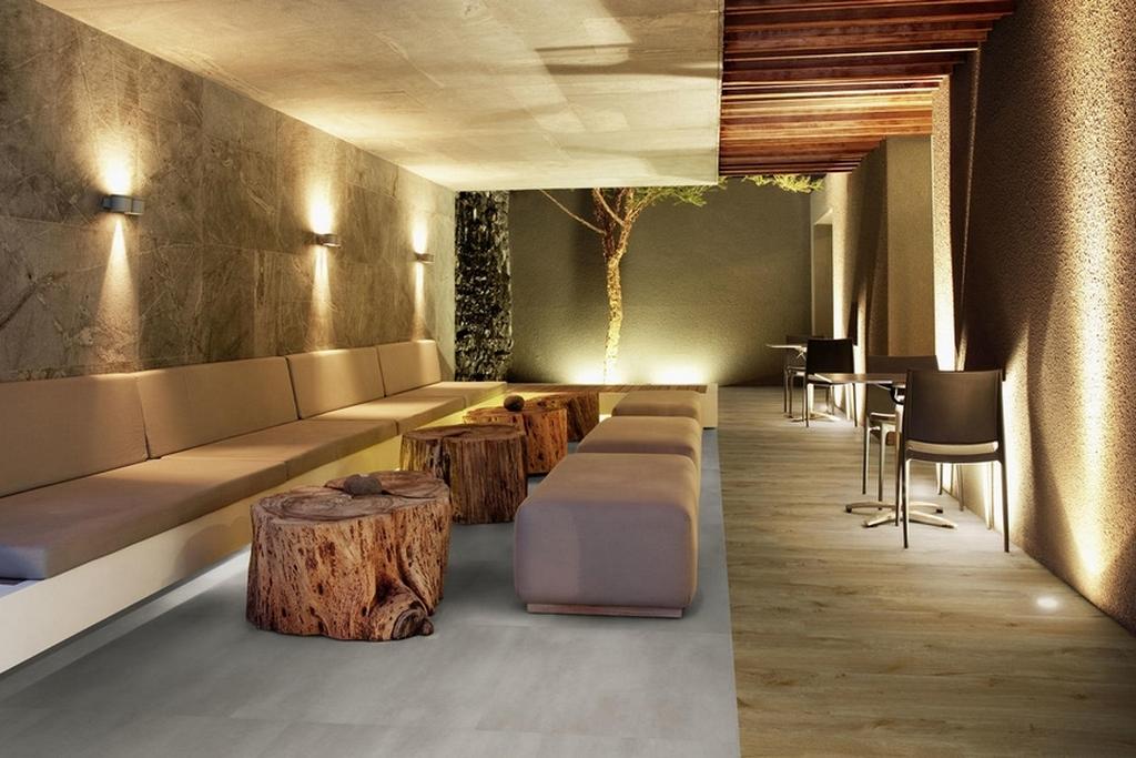 Iluminacion hoteles restaurantes